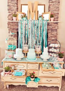 Photo Sweet Table Pinteret