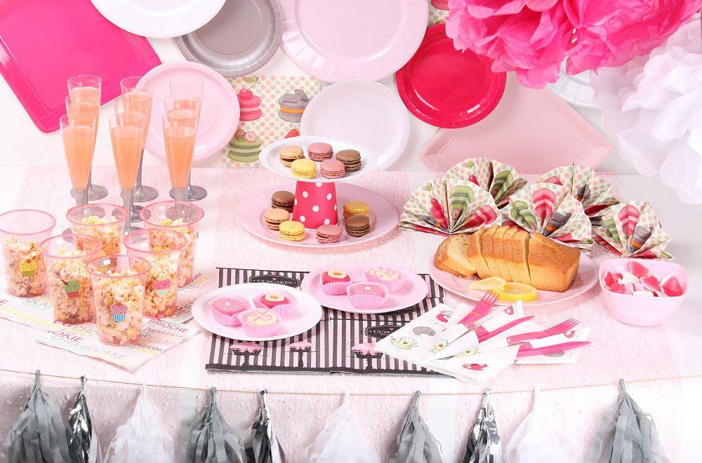 sweet table mesa bella