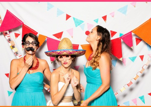 PHOTOBOOTH MARIAGE FETE