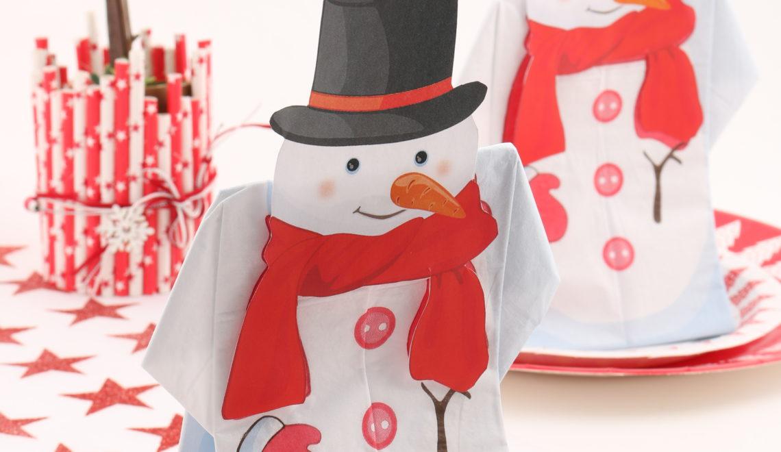 bonhomme de neige tete à imprimer