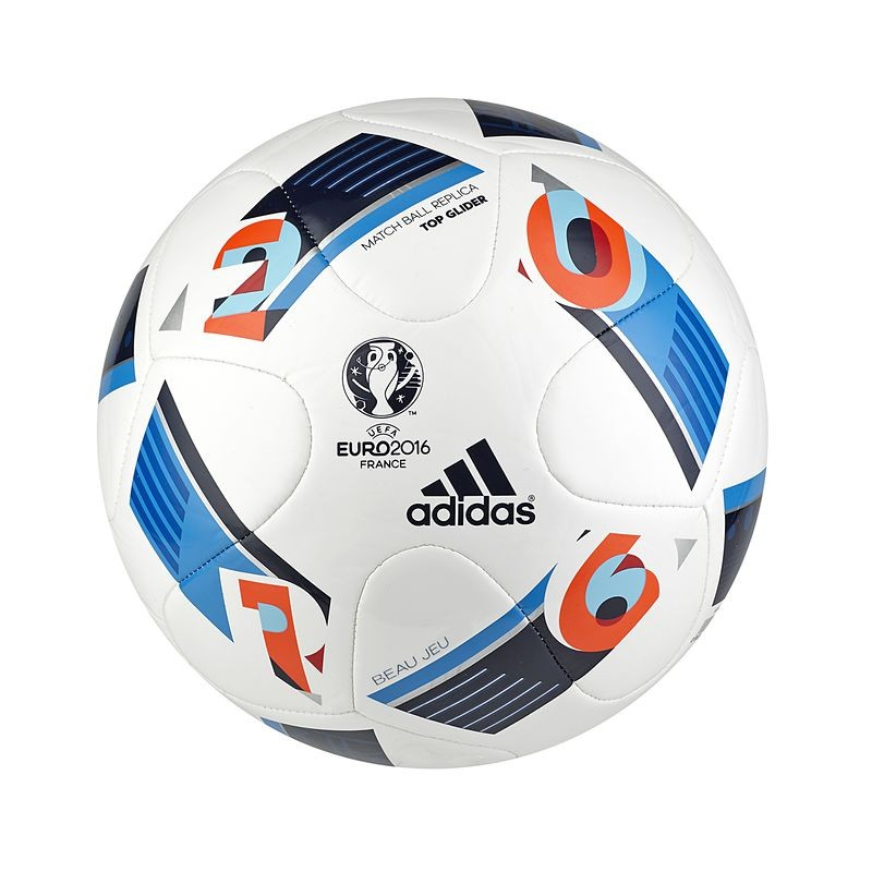 ballon de foot euro