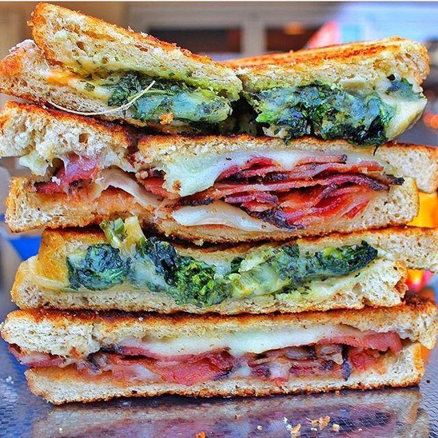tendance sandwich Mesa Bella
