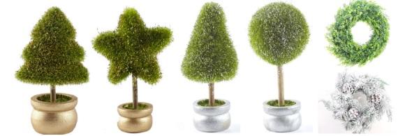 végétaux décoration