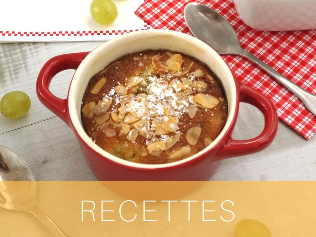 rubrique recette de cuisine