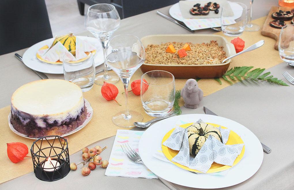 Table Sans Gluten