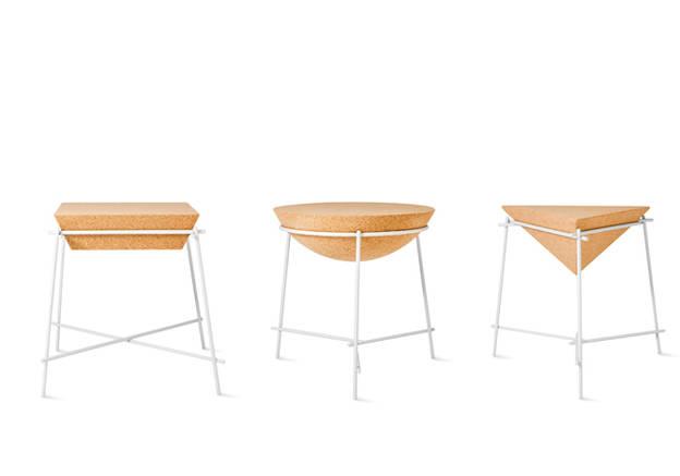 le li ge s 39 invite dans la d coration jusque sur la table. Black Bedroom Furniture Sets. Home Design Ideas