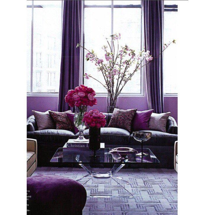 ultra violet la couleur de l 39 ann e 2018 mesa bella blog. Black Bedroom Furniture Sets. Home Design Ideas