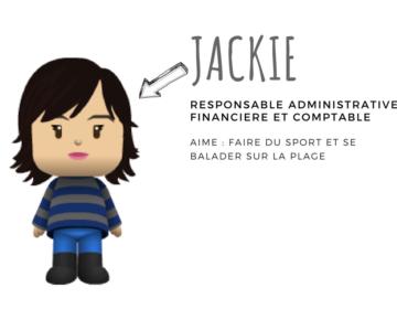 Jackie mesa bella