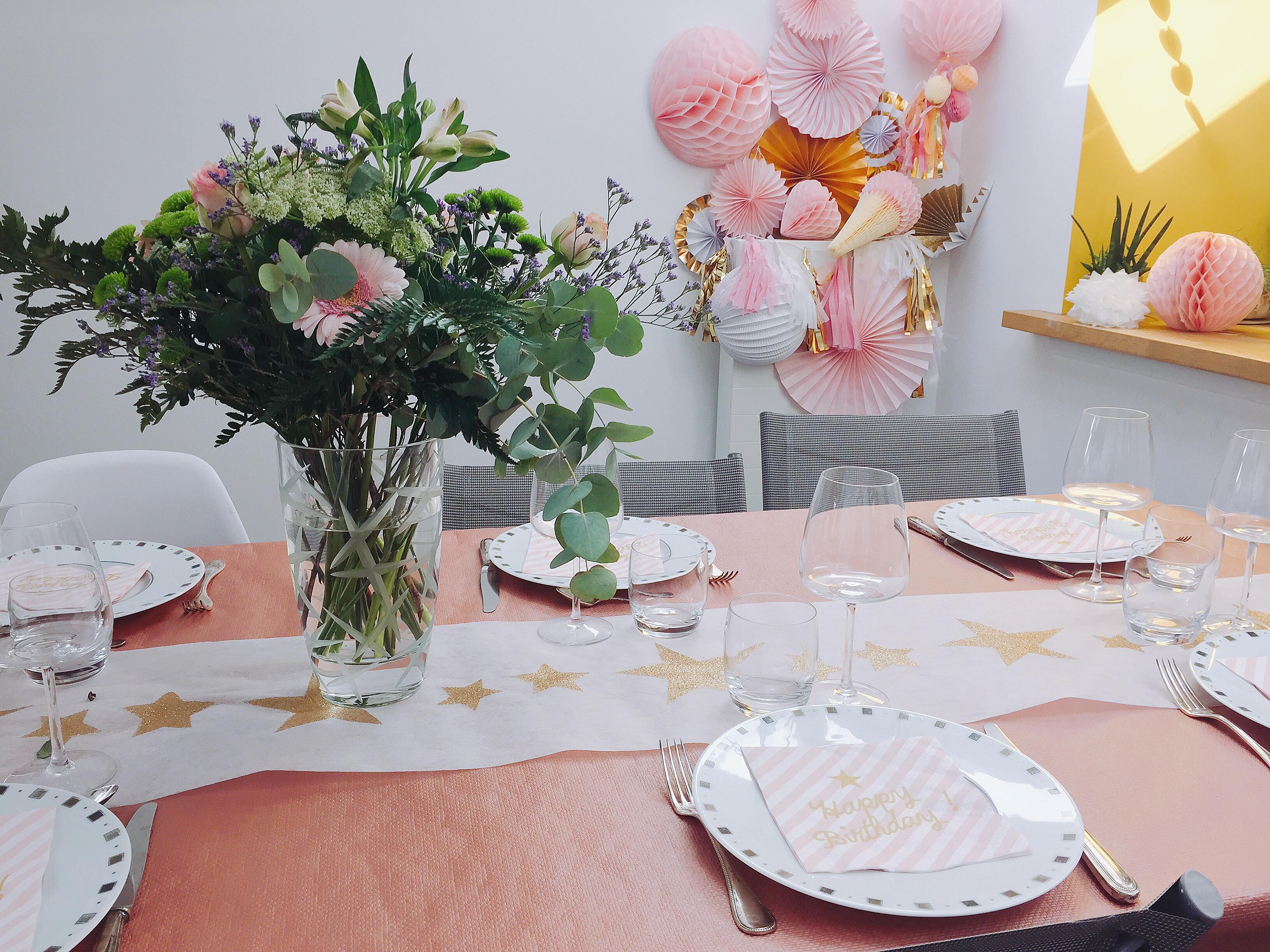 nappe en papier mesa bella
