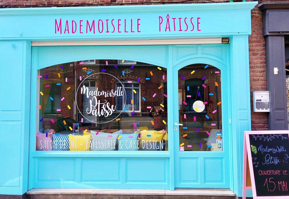 Mademoiselle Pâtisse