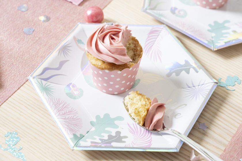cupcake gourmand mademoiselle Patisse