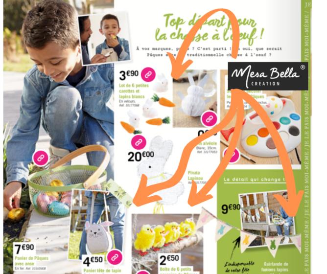 paques pour les enfants