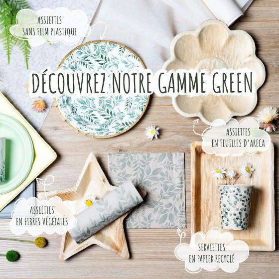 gamme green mesa bella