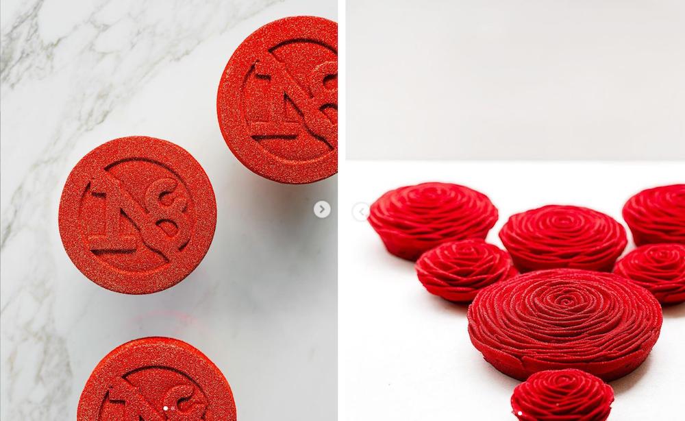Desserts des chefs pour la Saint Valentin : allez-vous craquer en 2021 ?